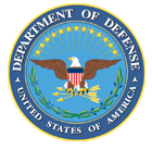 United States of America Department of Defense Logo